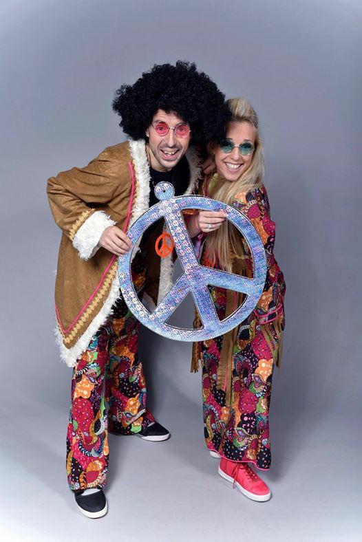 Zumba hippie party 03