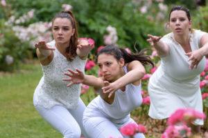 """Workshop """"Danse comme toi"""""""