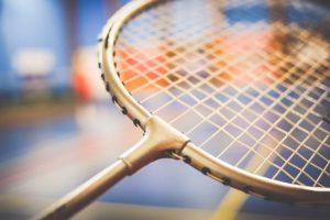 La rentrée avec le Lift Badminton